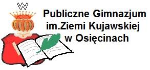 publiczne gimnazjum im.ziemi kujawskiej w Osięcinach