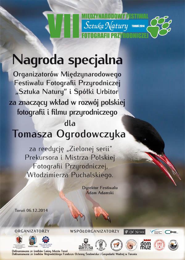 T Ogrodowczyk festiwal
