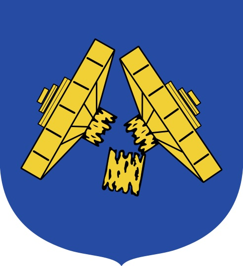 Gmina Osie - logo