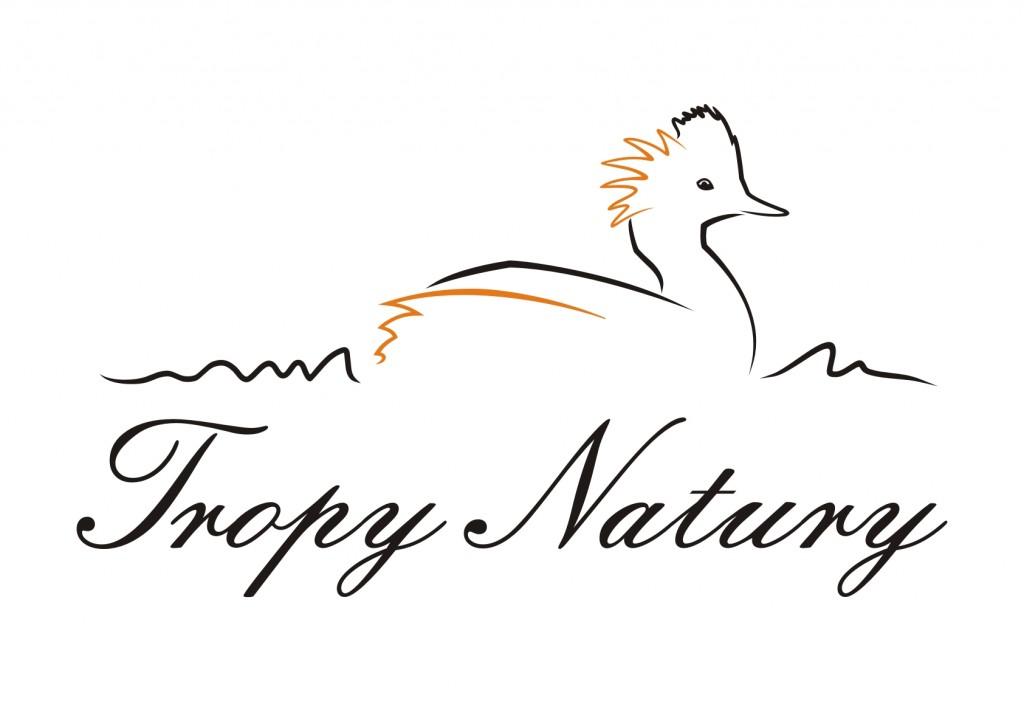 Tropy Natury Marek Cieszynski Logo 1